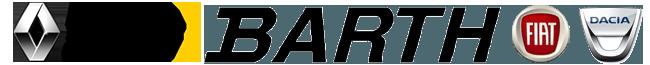 Logo von Autohaus Barth GmbH